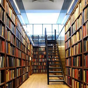 Библиотеки Казановки