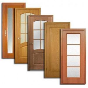 Двери, дверные блоки Казановки