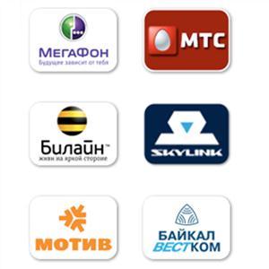 Операторы сотовой связи Казановки