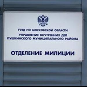 Отделения полиции Казановки