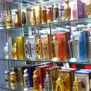 Парфюмерные магазины Казановки