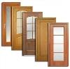 Двери, дверные блоки в Казановке
