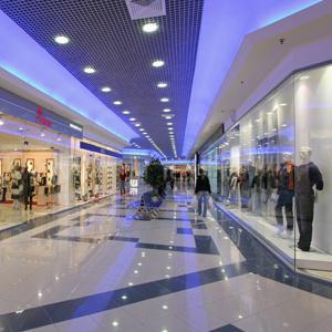 Торговые центры Казановки