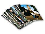 Фотосалон Луч - иконка «фотосалон» в Казановке