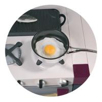 Тарика - иконка «кухня» в Казановке